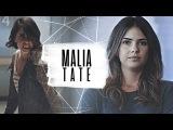 Malia Tate