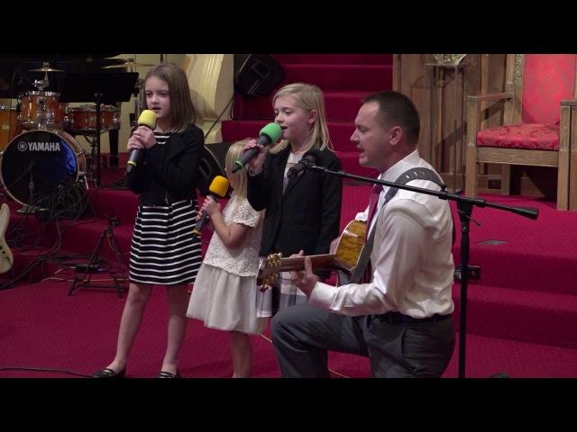 Семья Папирники - Мой в небе дом