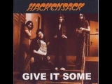 Hackensack - give it some (1969-72) Full Album USA HardHeavy Blues RockRock N RollPsych..