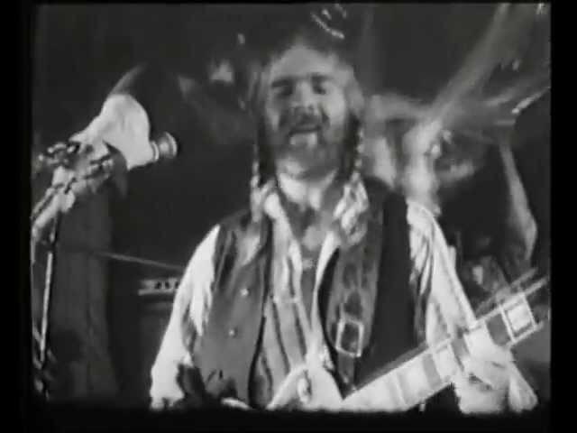 Billy Thorpe the Aztecs - Be Bop A Lula