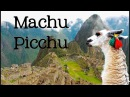 👽 Это построили пришельцы ! Тайны Мачу-Пикчу. Остатки внеземной цивилизации инопланетян [НЛО] Перу.