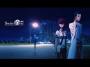 SteinsGate 0 Ending Theme - GATE OF STEINER (acoustic ver.) / 佐々木恵梨 [ENG SUB]
