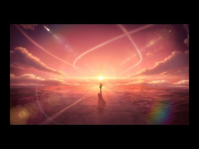 Трейлер Eureka Seven Hi-Evolution фильм