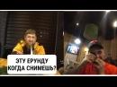 Рамзан Кадыров заставил блогера снять пирсинг с носа. )))