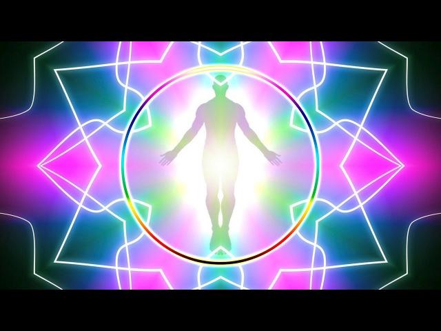 10000 Hz Full Restore All 7 Chakras At Once⎪432 Hz ULTRA HEALING VIBRATION⎪Powerful Meditation Sound