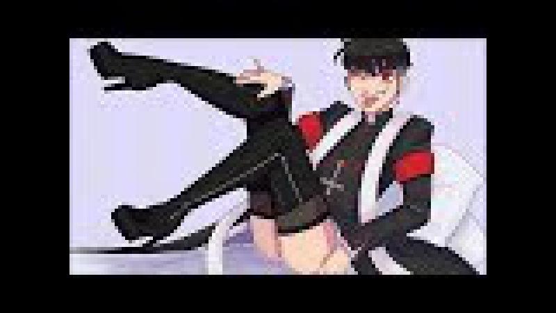 I AM THE MAN ~Animation Meme~ [slight nudity warning]