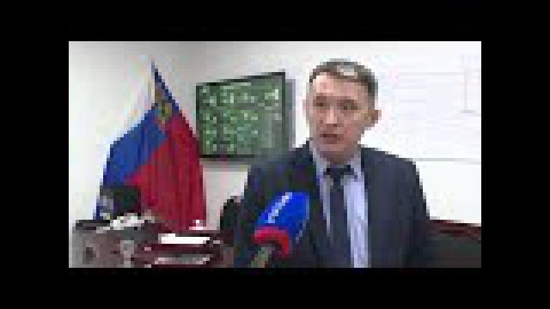 Директор кузбасской шахты «Анжерская-Южная» прокомментировал силовой захват п ...