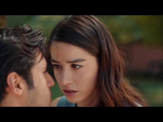 Ayaz e Oyku_ Terza Parte (Mina) Mi Sei Scoppiato dentro al cuore