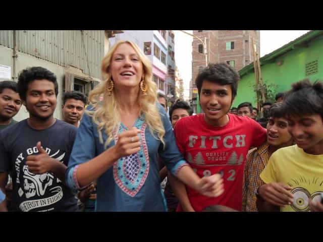 Неунывающая Дакка или караоке с Лесей Никитюк! Орёл и Решка
