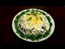 Очень Вкусный Салат из Баклажанов - РЕЦЕПТ