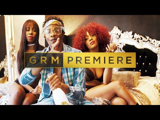 Youngs Teflon - Rocky (Prod. by Carns Hill Jocewavy) [Music Video] | GRM Daily