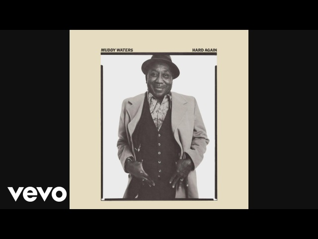 Muddy Waters - Mannish Boy (Audio)