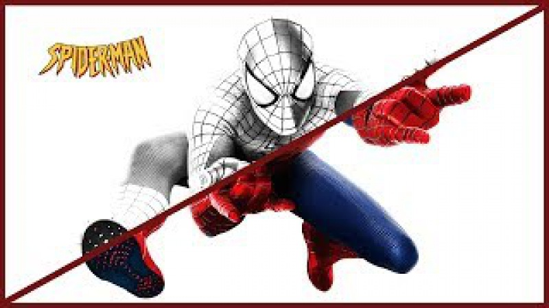 Spiderman Coloring Pages, Spider Man Coloring Books – Coloring Book Compilation 17
