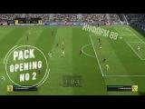 FIFA 18 PS4   ПАК ОПЕННИНГ №2   ИНФОРМ 88+!!!   2 ИНФОРМА  