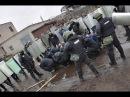 Массовое избиения арестантов в Одесском СИЗО