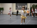 Feile Naomh Bríd - Junior Parade of Champions 2017   Ирландские танцы