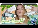 Бюджетный уход от Green Mama. Скидка 15%. Крема и очищение. Новые любимчики? Обзор | Дарь