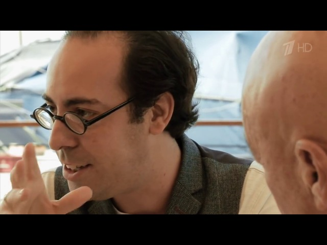 Еврейское Счастье. 2 серия. HD 720p. Проект Владимира Познера и Ивана Урганта