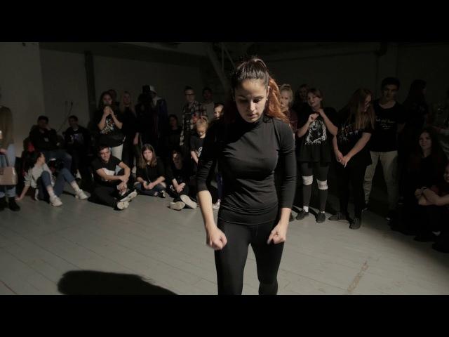 RASH vs. TimoFeya | ALL STYLES - FINAL | SHOW YOUR DANCE 7