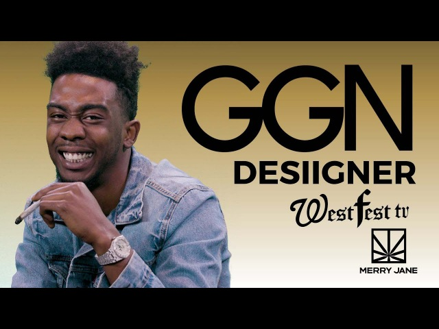 Desiigner Proves That His Unwavering Positivity Isn't an Act, It's a Lifestyle   GGN NEWS