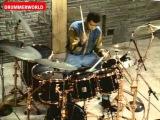 Jack DeJohnette Drum Solo Part I