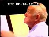 Richter rehearsal Saint Saens Piano Concerto No.2 (1993)