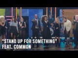 Common, Little Big Town &amp More Sing Stand Up for Something 2017 CMT Artists of the Year