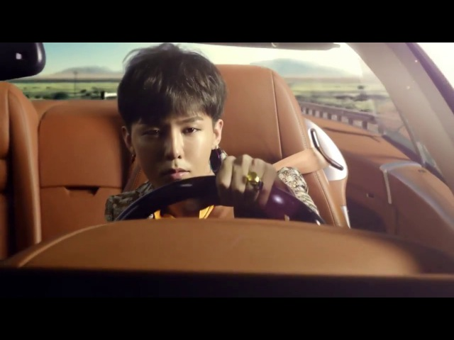 빅뱅(BIGBANG)'s G-Dragon 제주신화월드(JEJU SHINHWA WORLD) M/V CF Full Ver.