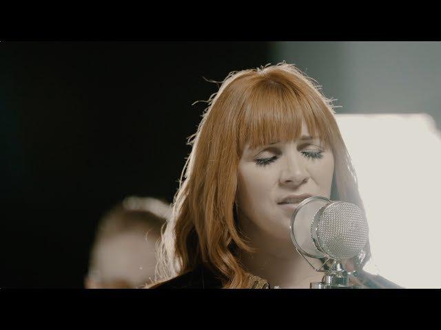 Jesus Culture - Love Has A Name ft. Kim Walker-Smith (Acoustic)