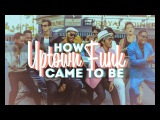 Uptown Funk How Mark Ronson Created an Instant Classic
