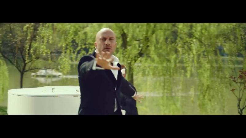 Реклама МТС - Нагиев поет Подними глаза
