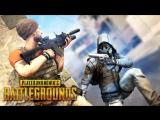 ? Playerunknowns Battlegrounds: ПК - 1.0 Обновление #3 (новый античит)