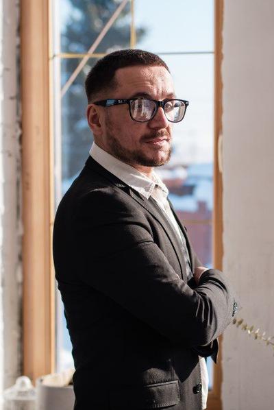 Олег Обыдённов