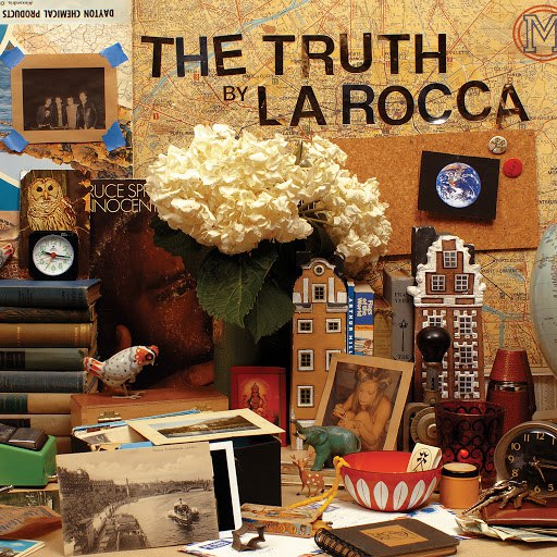 La Rocca альбом The Truth