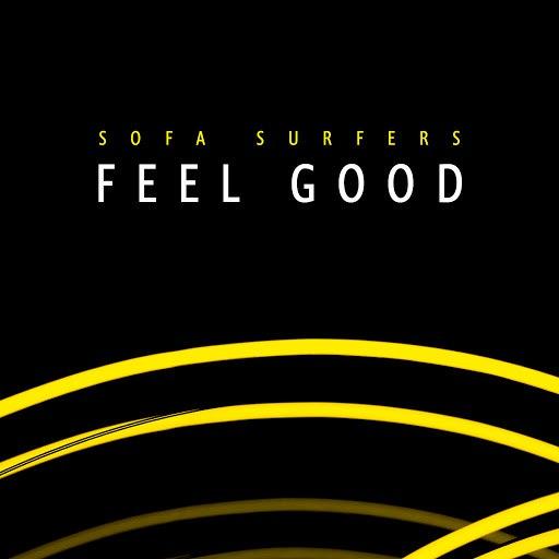 Sofa Surfers альбом Feel Good