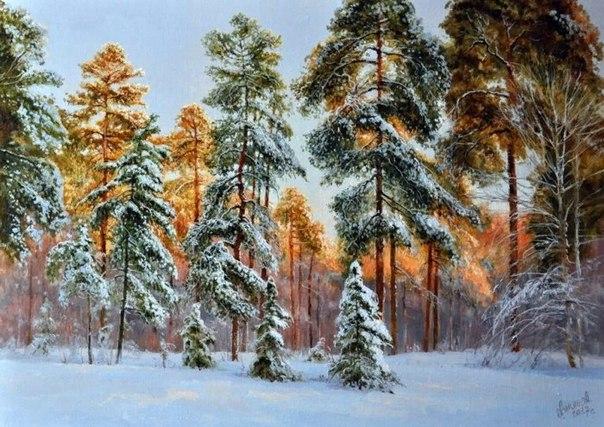 Художник Алексей Аникин родился в городе Дзержинске Нижегородской области в 1969 году.