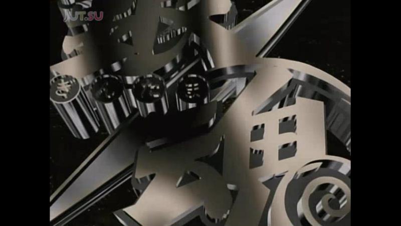Гинтама 1 сезон 5 серия русская озвучка