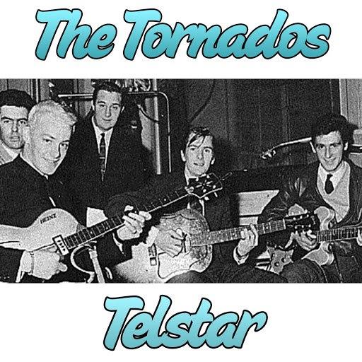 The Tornadoes альбом Telstar