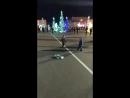 зимний дрифт Ставрополь
