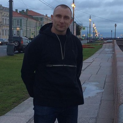 Андрей Костров
