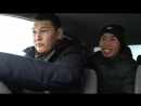 Приколы в авто