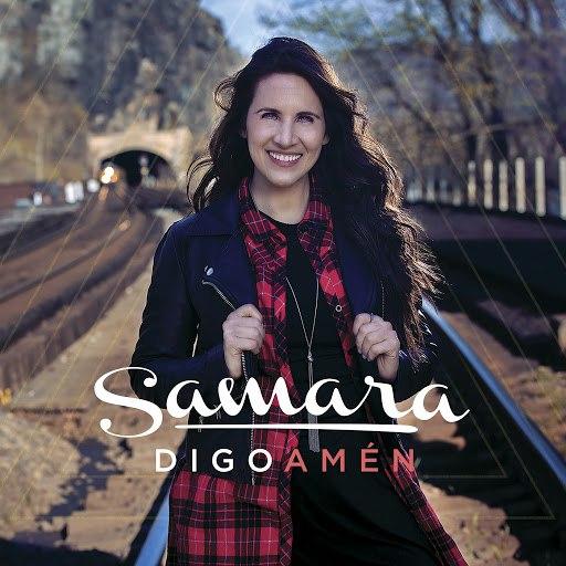 Samara альбом Digo Amen
