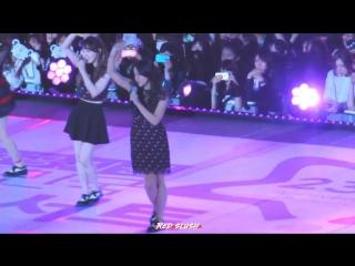 170603 Red Velvet - Russian Roulette (Yeri Focus) @ Dream Concert Fancam