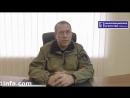 Зампред Совмина прокурор ДНР Равиль Халиков о борьбе с преступностью