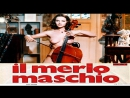 1971 Il merlo maschio P F Campanile Laura Antonelli Lando Buzzanca Ferruccio De Ceresa Lino Toffolo