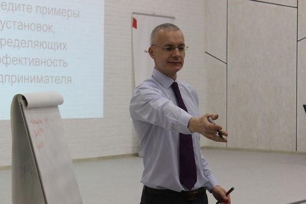 Завтра, 22 октября, в 11:00 приходи на БИЗНЕС-ЗАВТРАК с Дмитрием Михай