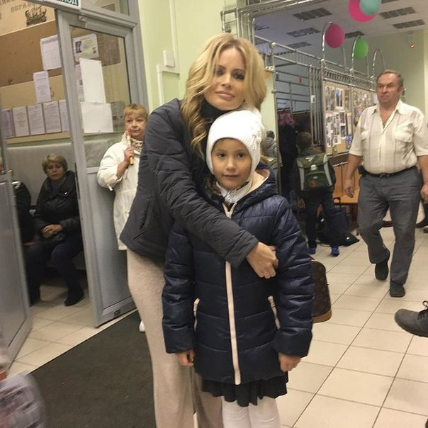 «Спасибо за боль»: Дане Борисовой снова не дали увидеться с дочерью.