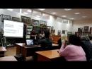 Вадим Измайлов - LiveВ Мичуринской центральной библиотеке состоялся вечер поэта Геннадия Шеховцова посвященный 60 летию поэта