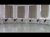 06.06.17 Гос экзамен по Классическому танцу Часть 1