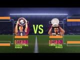 EA Sports FIFA 18 Global Series